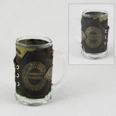 """Кружка для пива сувенирная """"Господам офицерам"""""""