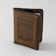 Визитница средняя Россия